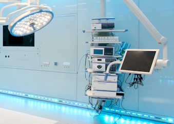 clinical sector polylux