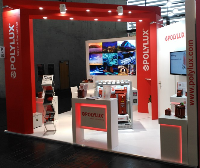 Polylux Feria Hannover